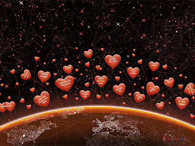100 Broken Hearts