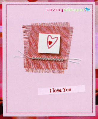 Homemade Valentine cards for your special loved one!