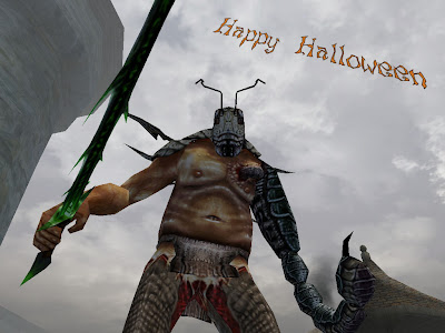 Free Animated Halloween Ecards, Greetings, Wallpapers