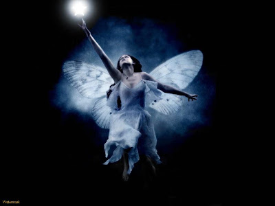 Beautiful Fairy Day greetings, Fairy ecards