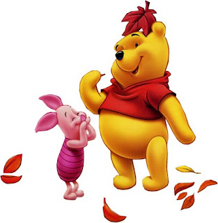Thanksgiving Wallpapers: Winnie The Pooh Thanksgiving ...