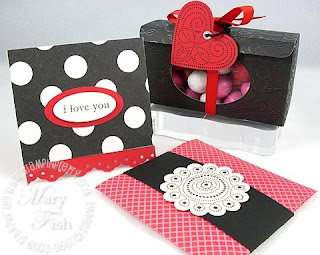 Valentines Day Boxed Cards
