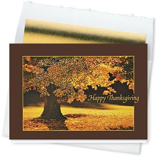 Beautiful Thanksgiving Wishes