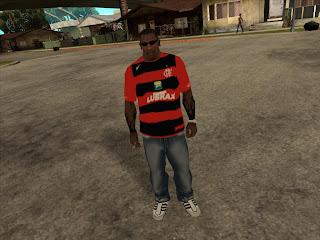 Camisa do Flamengo Gallery138