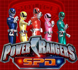 power rangers juegos imagenes
