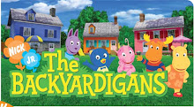 backyardigans fotos imagenes