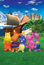 backyardigans imagenes videos