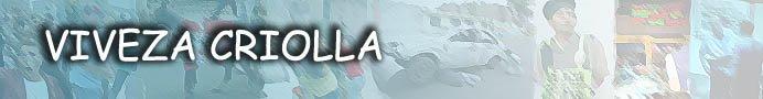 Viveza Criolla