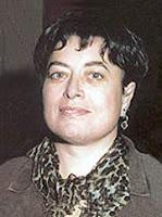 Diputada María Olaia Fernández Dávila, vocera de la dictadura cubana en el parlamento español