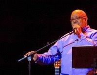 Pablo Milanés en el concierto de Ourense
