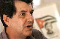 Oswaldo Payá, líder opositor cubano