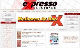 Jornal Expresso Ilustrado