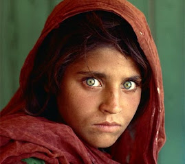 Foto Preferida  (Sharbat Gula)