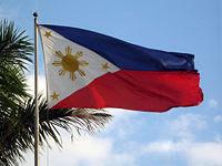 Paradise Philippines Flag