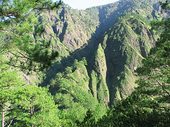 Paradise Philippines Mountains