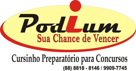 CURSINHO PODIUM - SUA CHANCE DE VENCER