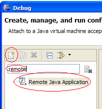 How To Debug a Remote Java Application - DZone Java