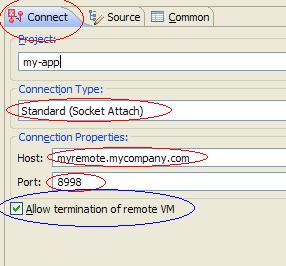 How to Debug a Remote Java Application - DZone Java