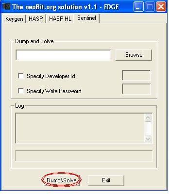 Hasp Hl Pro
