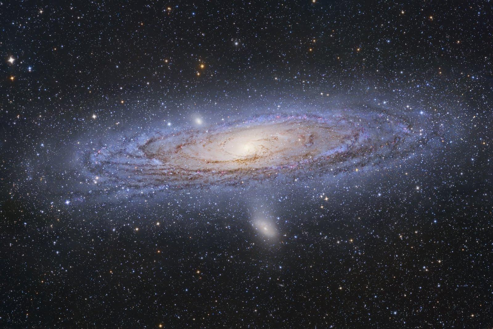 see andromeda galaxy - photo #6