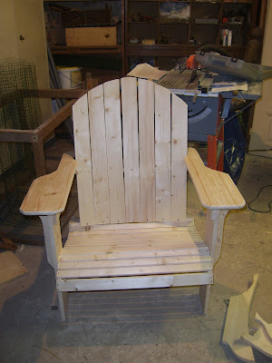Miraculous Please Join Us In Welcoming Jakes Chair No Ordinary Homestead Download Free Architecture Designs Scobabritishbridgeorg