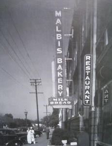 The Old Mobilian Malbis Bakery