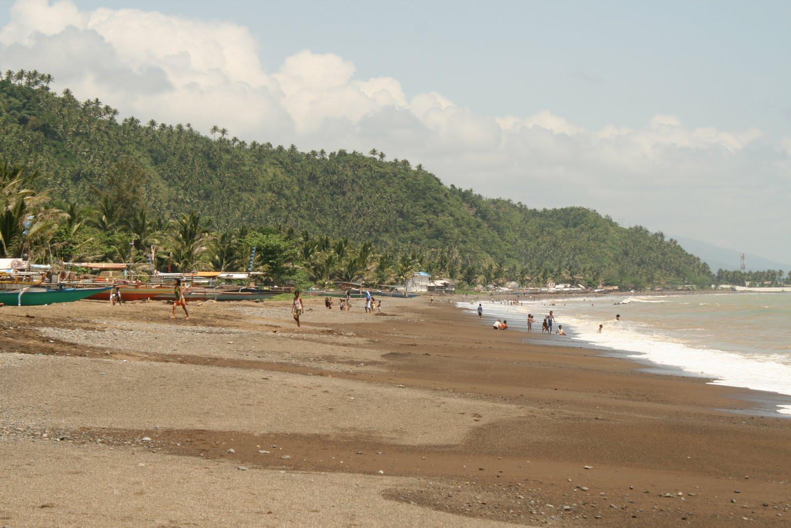 Chronicles of a Traveller: Juliana Beach Resort, Real Quezon