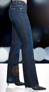 1+denim holiday belladonna How to Find the Best Jeans for New Curves