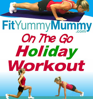 holiday+wo 10 Minute Holiday Workout