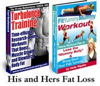 his%2Band%2Bhers Couples Fat Loss   Get Fit Together