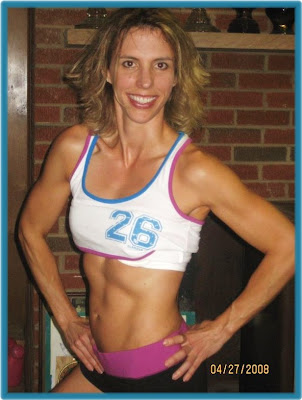 susan+close+up+after Bikini Model Abs in just 12 Weeks!