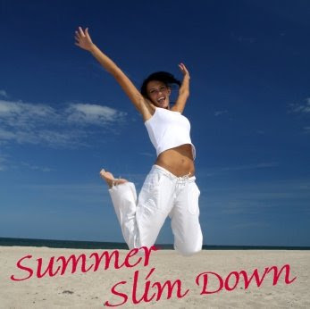 mental fitness Begin Your Summer Slim Down Today!