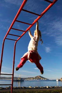 monkey+bars Get Fit this Summer with a Playground Workout