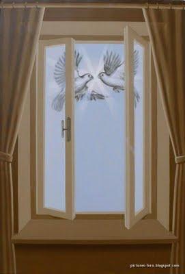 Optical Illusion Pictures