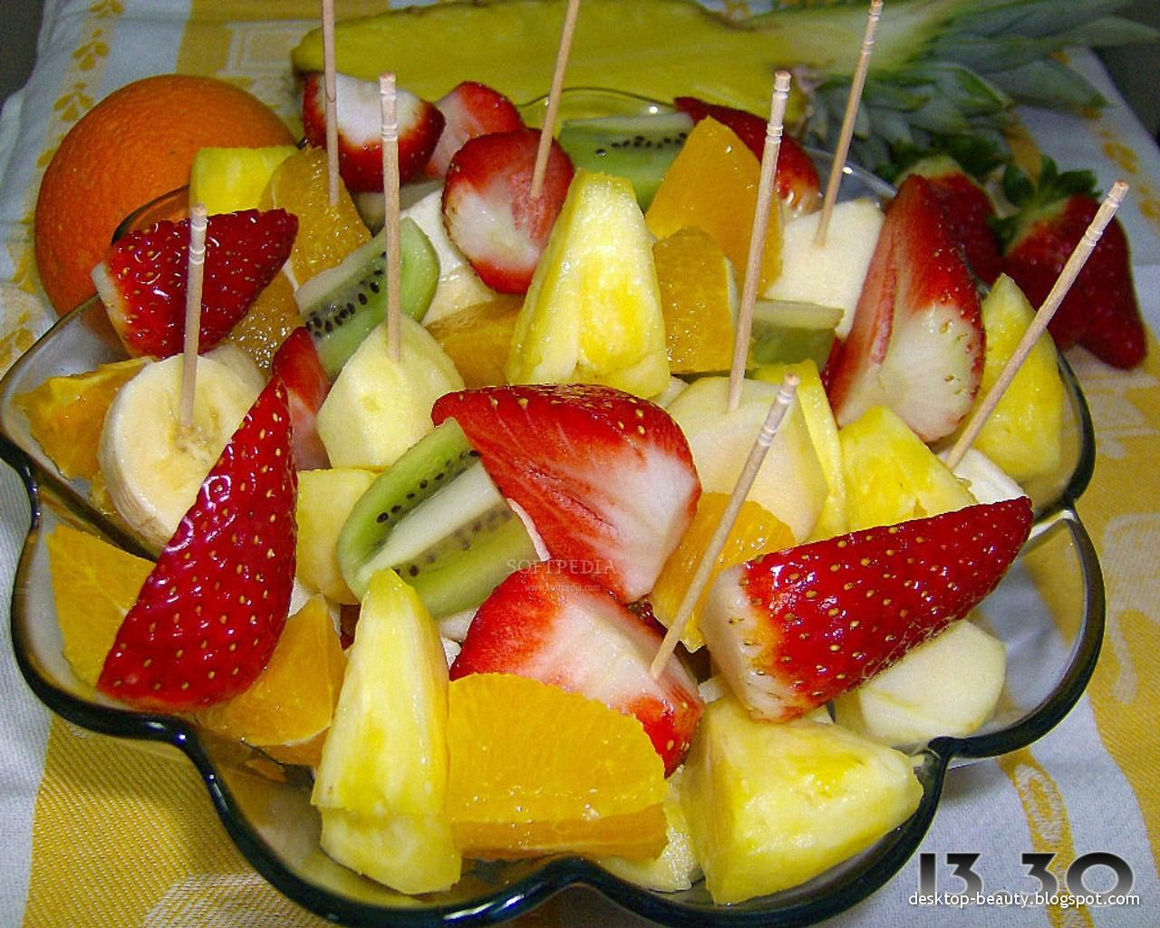 For your Desktop:::...: Fruits And Their Benefits | Fruits ...