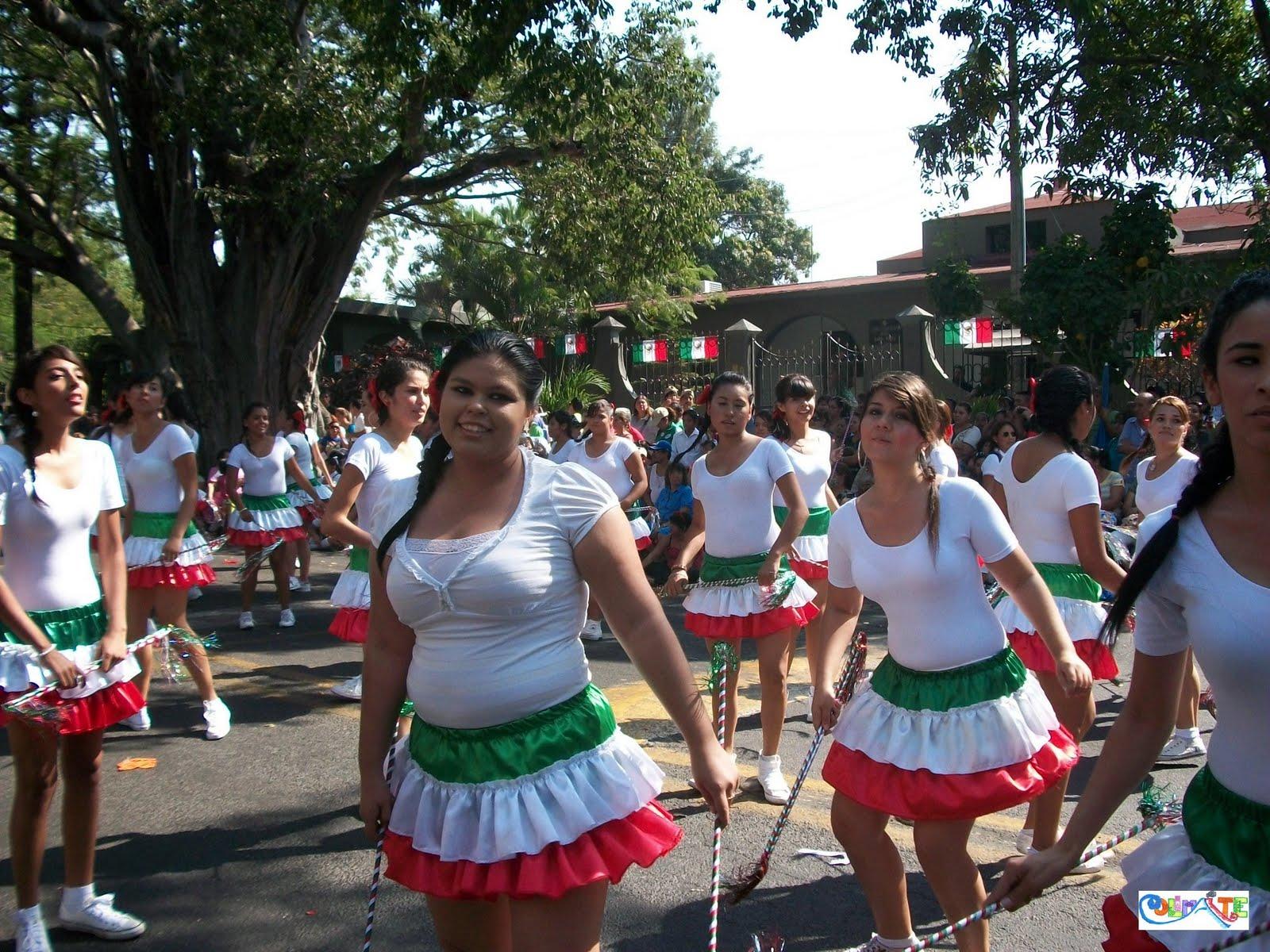 Desfile 20 noviembre - 3 4