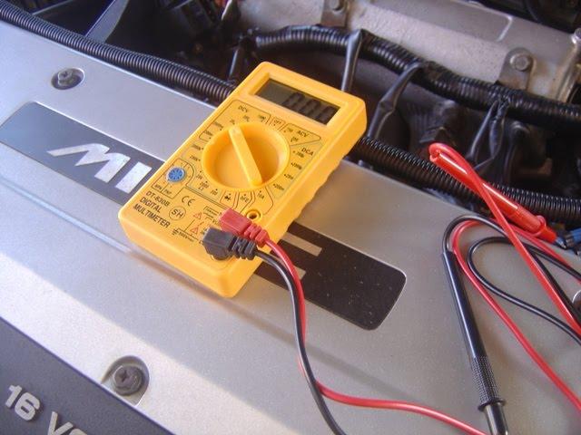 tacra's diy garage: TPS Adjustment