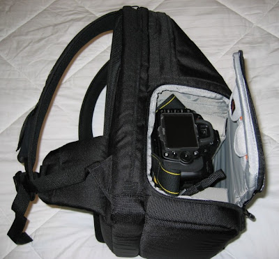 Camera Lap Top Backpack Where To