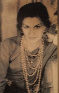 f6150c17634 Coco Chanel