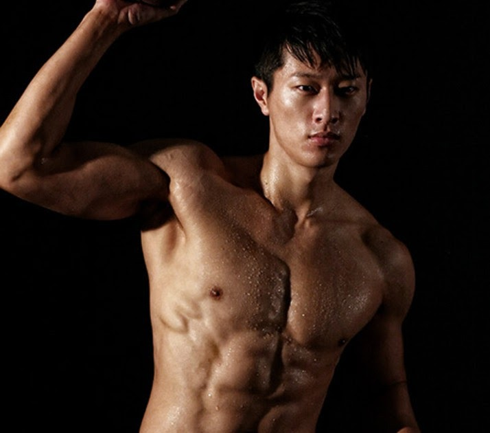 Sexy Asian Hunks 27