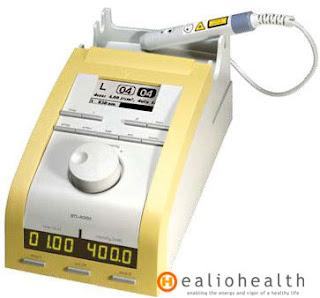 Laser Therapy BTL 4120 Laser Professional