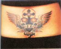Tattoo Gallery Lower back tattoo