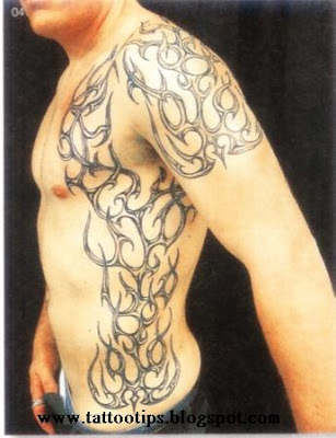 Tribal Tattoos Gallery