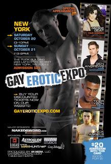 Erotic expo new york
