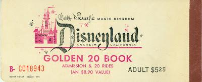 Magic kingdom discount coupons