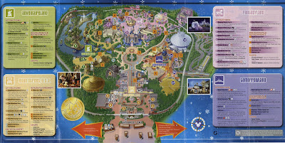 Vintage Disneyland Tickets Indiana Jones Disneyland Hong Kong