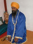 Chairman of Ashram