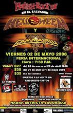 HELLISH ROCK EL SALVADOR