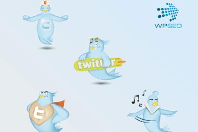 35 Beautiful Twitter Icons Sets 35 Beautiful Twitter Icons Sets twitter icons 4 loose