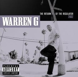 Warren G - Regulater